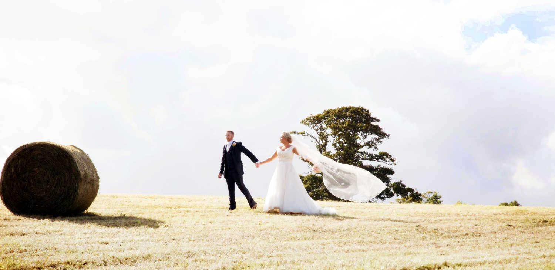 Cavan wedding photographer & video
